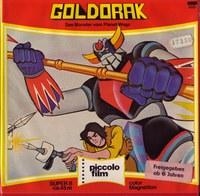 GOLDORAK Das Monster vom Planet Wega