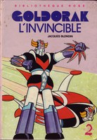 GOLDORAK L'INVINCIBLE