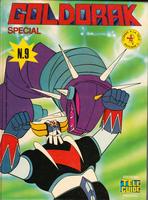 GOLDORAK SPECIAL N.9