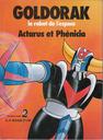 Actarus et Phenicia