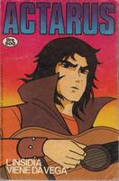 ACTARUS 03