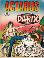 ACTARUS 11