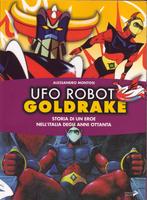UFO ROBO GOLDRAKE