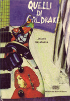 QUELLI DI GOLDRAKE