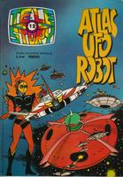 TELE STORY ATLAS UFO ROBOT 012