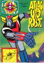 TELE STORY ATLAS UFO ROBOT 021