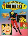 SPECIAL FUMMETO GOLDRAKE 3