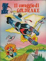 IL CORAGGIO DI GOLDRAKE
