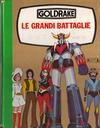 GOLDRAK LE GRANDI BATTAGLIE