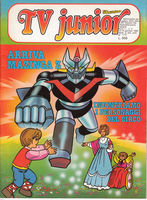 TV junior 1080 N3
